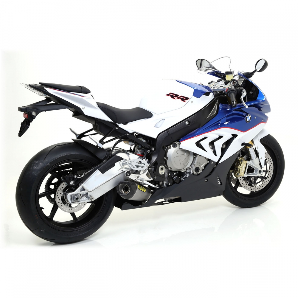 Arrow Competition EVO Exhaust System BMW S1000RR 2015-2019