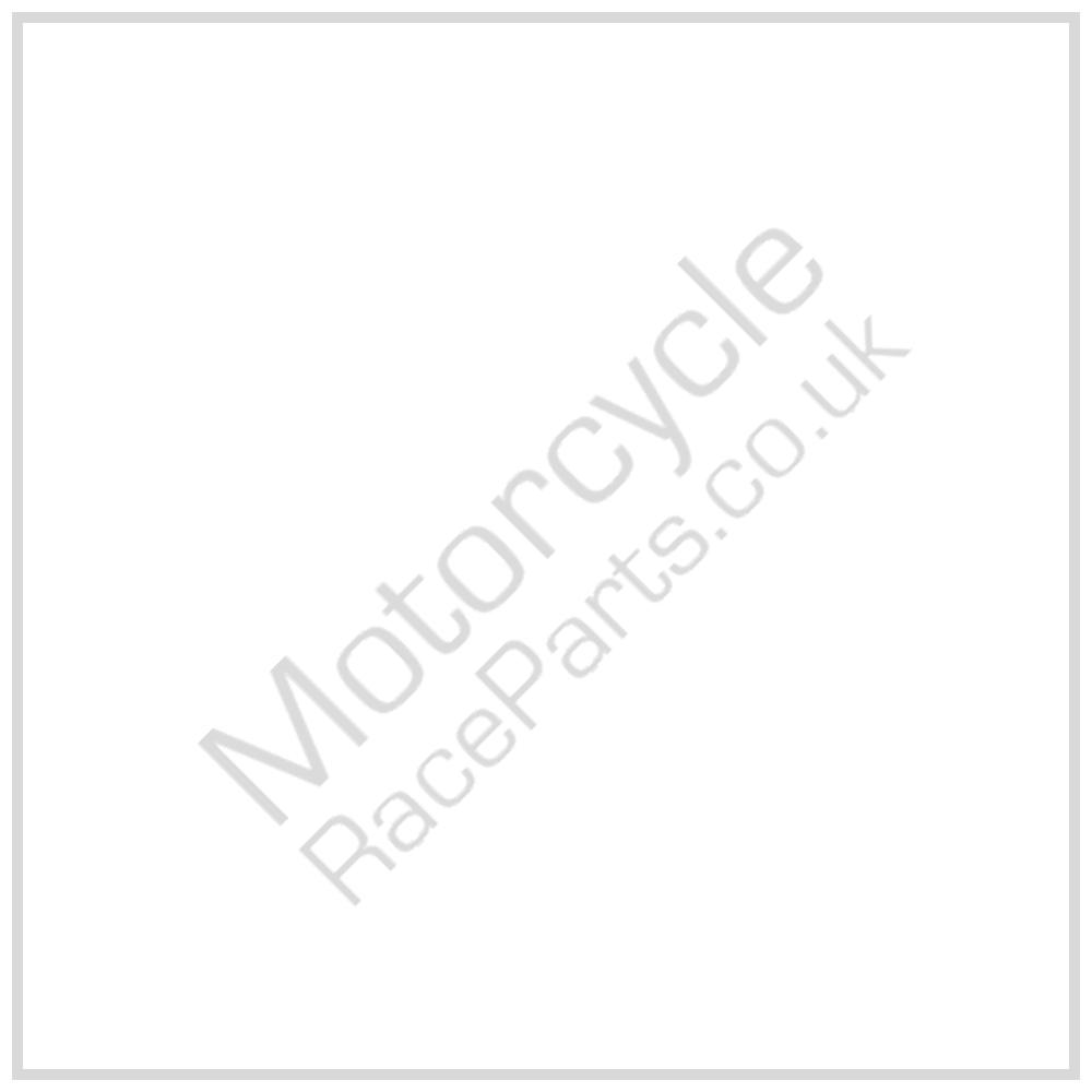2009-2015 Suzuki SFV650 Gladius 650 O-Ring Chain and Sprocket Kit White