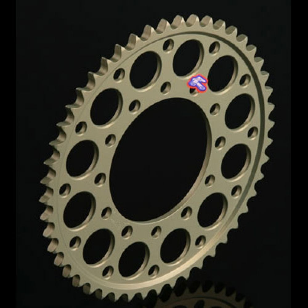 Renthal 40 t arrière pignon 478U-520-40HA to fit aprilia rs 125 2006-2011