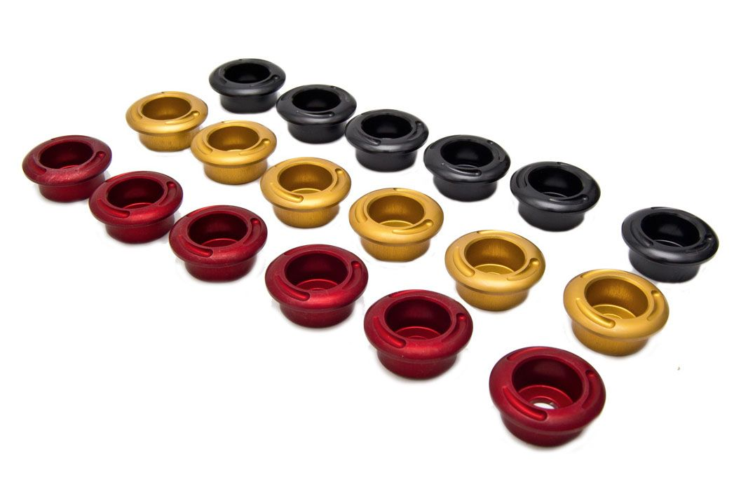 SPIDER DUCATI Clutch Spring Cup Set
