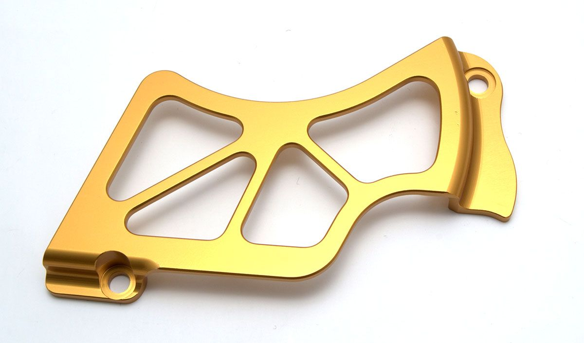 SPIDER DUCATI Front Sprocket Cover