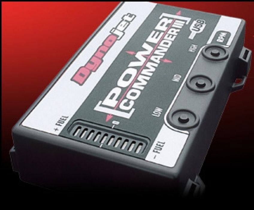 RSV4 Power Commander