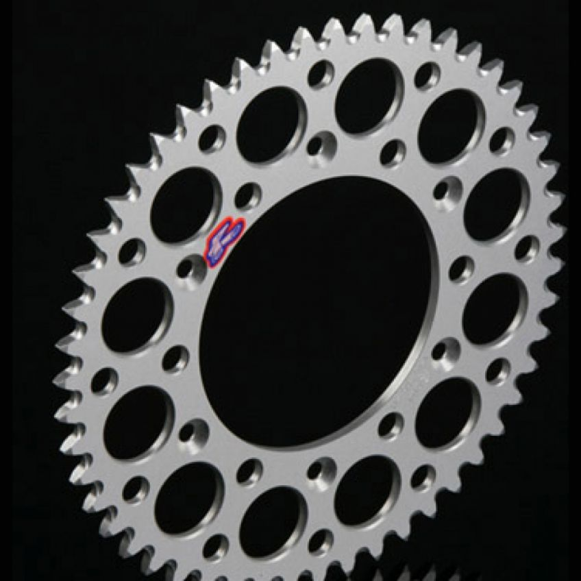 TM 80 Senior MX/Enduro 1993 - 1998 RENTHAL Rear Sprocket