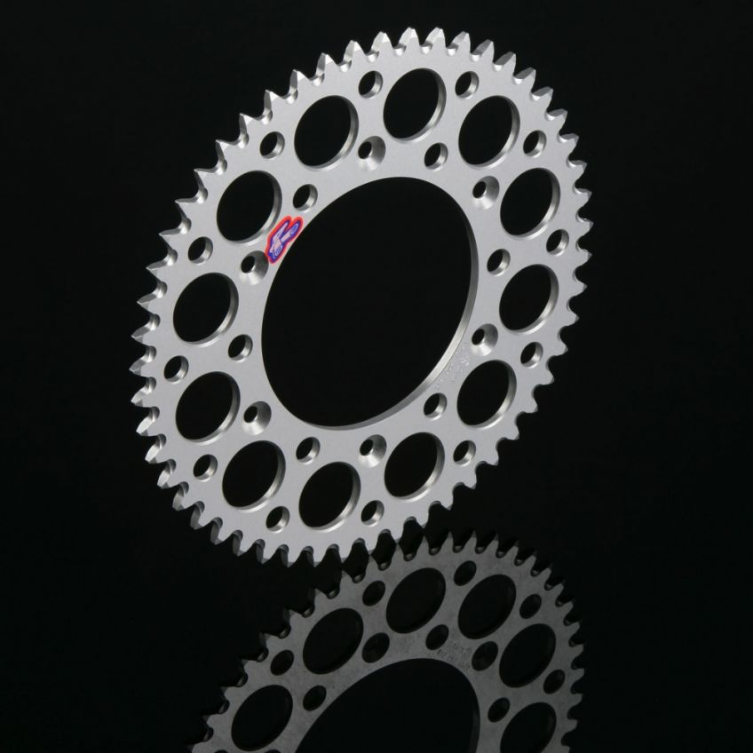 RENTHAL Rear Sprocket ASTRALITE Cush Drive / RACE Wheels