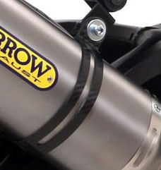 ARROW Carbon Silencer Strap