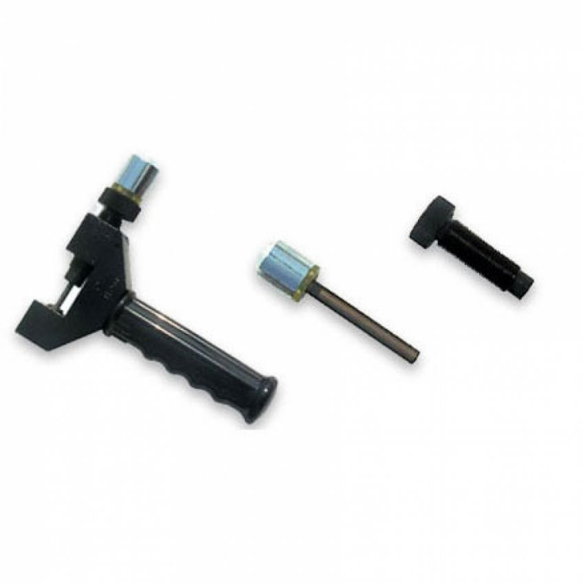 Spare breaking pin for Whale Chain Tools CBT480 and CBT480-R (520, 525, 530 and 532 sizes)