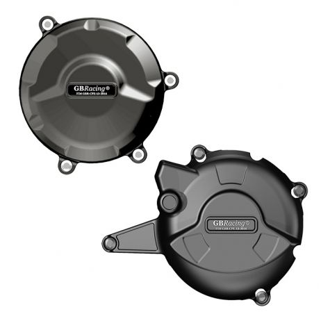 DUCATI 959 | 959 V2 2016-2020 GB RACING ENGINE COVER SET