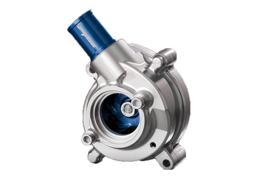 Jetprime Enlarged Water Pump MV Agusta
