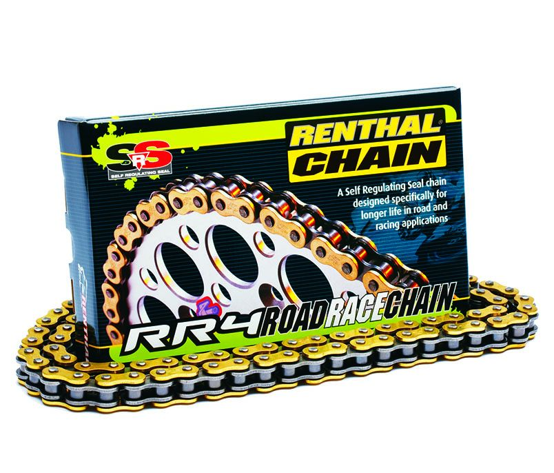 Renthal RR4 Pro Racing Chain