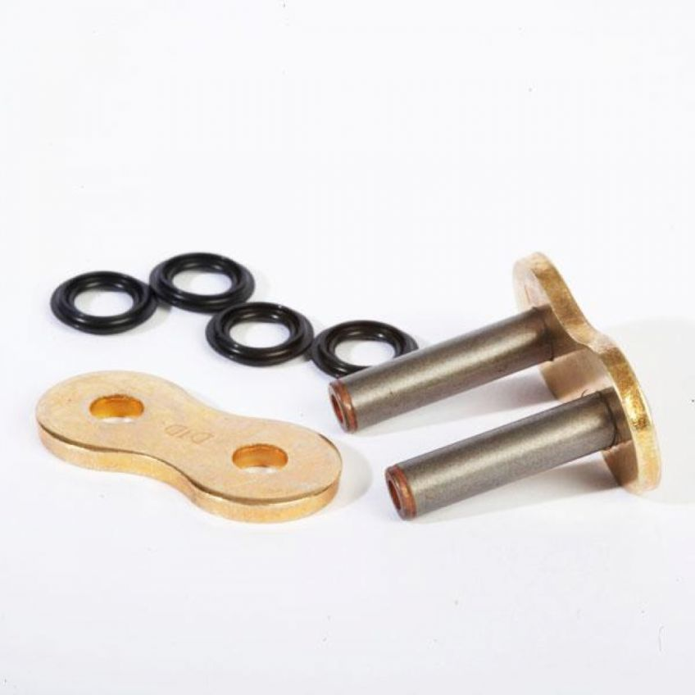 Rivet Link for Renthal RR4 520 Gold SRS Chain