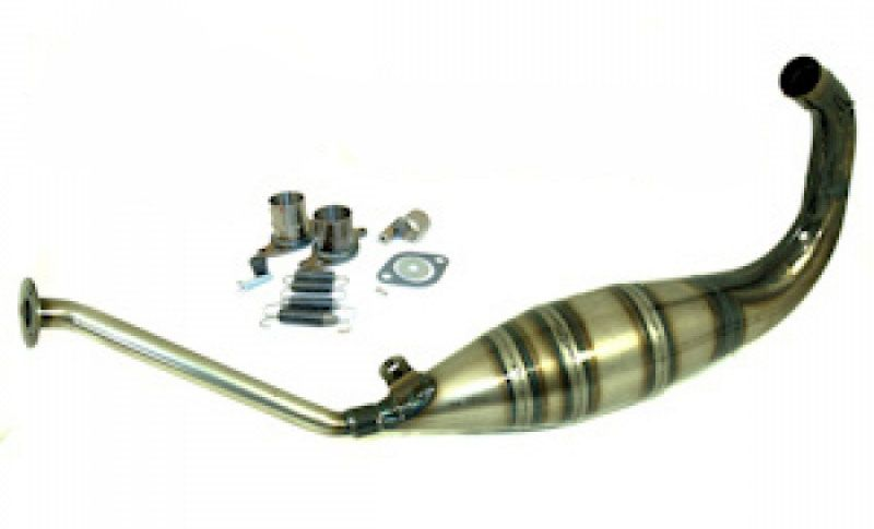 APRILIA RS125 95-11 ARROW Exhaust FITTING KIT only