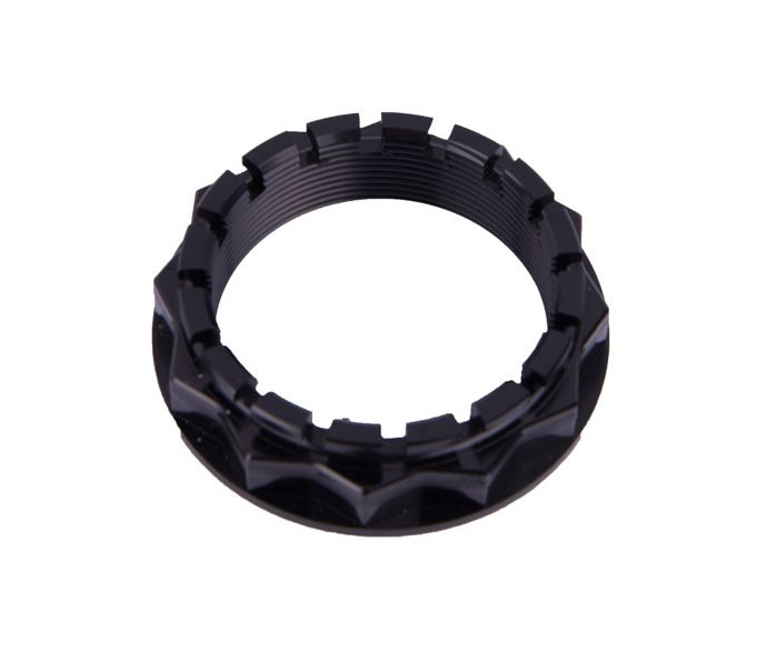 SPIDER Sprocket Nut Ducati