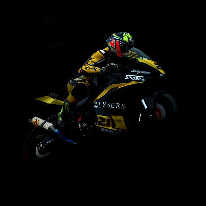 TYSERS - MotorcycleRaceParts - BSB Brands Hatch 2021