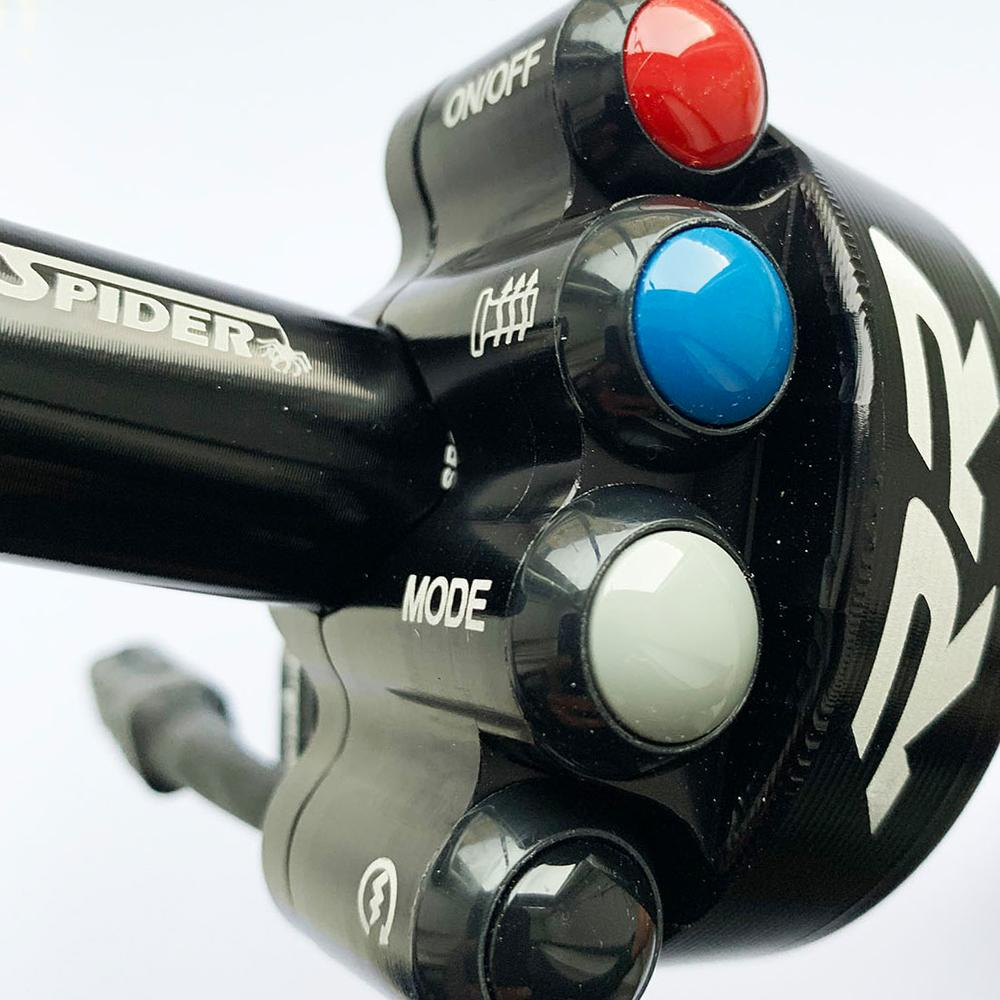 NEW JETPRIME Throttle Cover for BMW S1000RR NOW IN STOCK