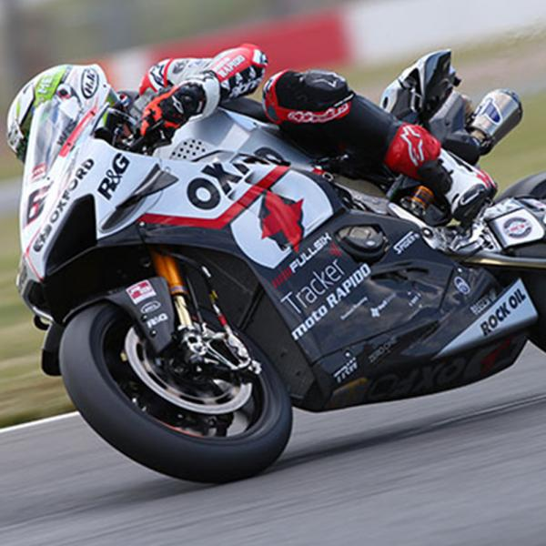 MotorcycleRaceParts - SPIDER Race Parts - Moto Rapido British Superbikes 2021