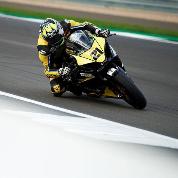 TYSERS - MotorcycleRaceParts - BSB Silverstone 2021
