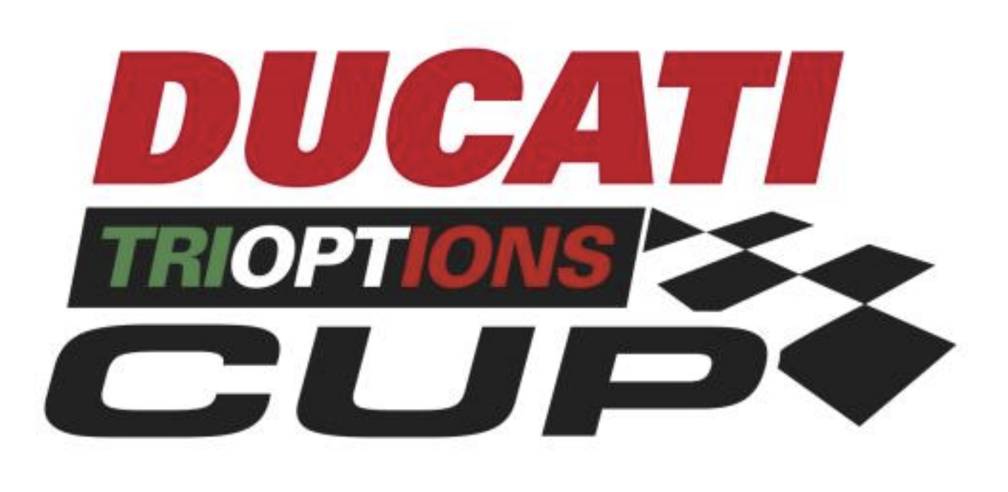DUCATI TRIOPTIONS CUP Support Package
